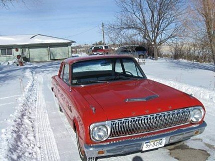 1962 Ford Falcon for sale 100959971