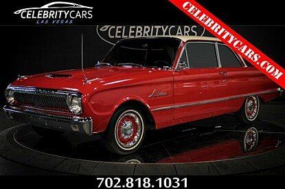 1962 Ford Falcon for sale 100991852