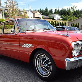 1962 Ford Falcon for sale 100900427