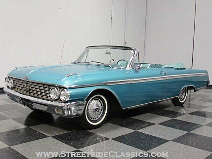 1962 Ford Galaxie for sale 100019322