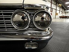1962 Ford Galaxie for sale 100739261