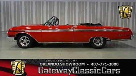 1962 Ford Galaxie for sale 100739642