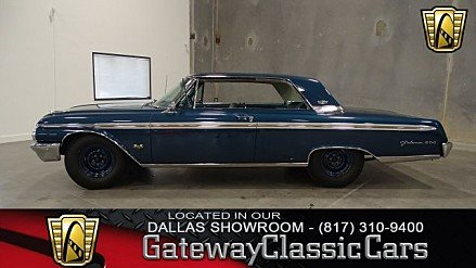 1962 Ford Galaxie for sale 100775189