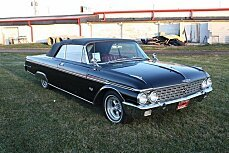 1962 Ford Galaxie for sale 100785118