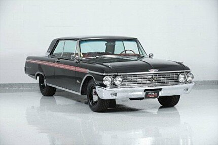 1962 Ford Galaxie for sale 100836341