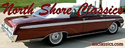 1962 Ford Galaxie for sale 100840151
