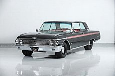1962 Ford Galaxie for sale 100849063