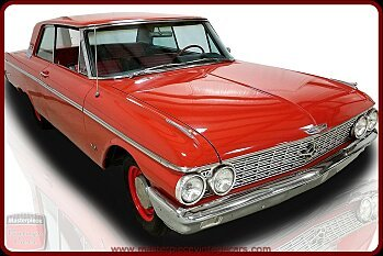 1962 Ford Galaxie for sale 100873640