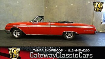 1962 Ford Galaxie for sale 100800160