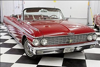 1962 Ford Galaxie for sale 100836103