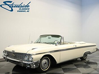 1962 Ford Galaxie for sale 100916968