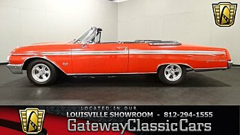 1962 Ford Galaxie for sale 100920522