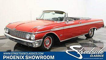1962 Ford Galaxie for sale 100922320