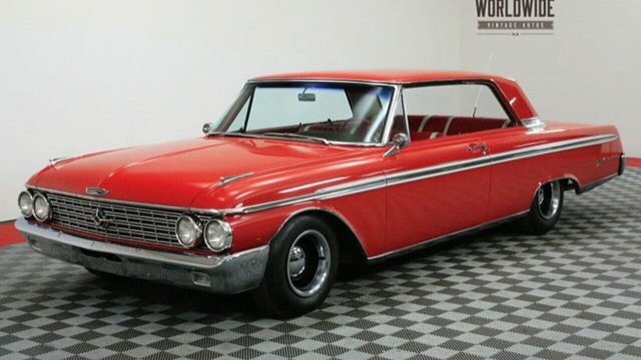 1962 Ford Galaxie for sale 100929270
