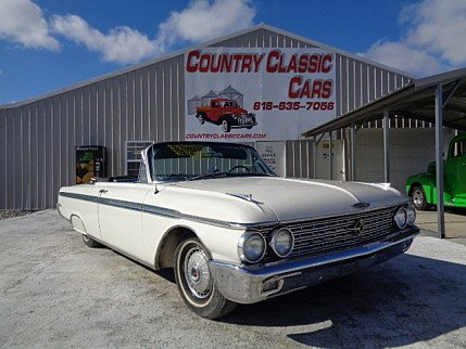 1962 Ford Galaxie for sale 100974334