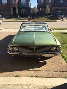 1962 Ford Galaxie for sale 100826684