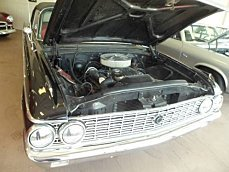 1962 Ford Galaxie for sale 100826938