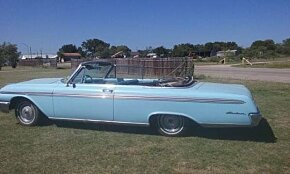 1962 Ford Galaxie for sale 100833460