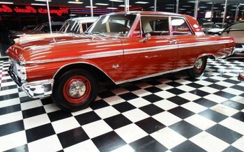 1962 Ford Galaxie for sale 100836418