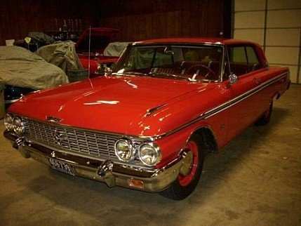 1962 Ford Galaxie for sale 100851158