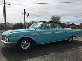 1962 Ford Galaxie for sale 100864568