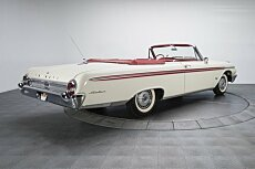 1962 Ford Galaxie for sale 100879777