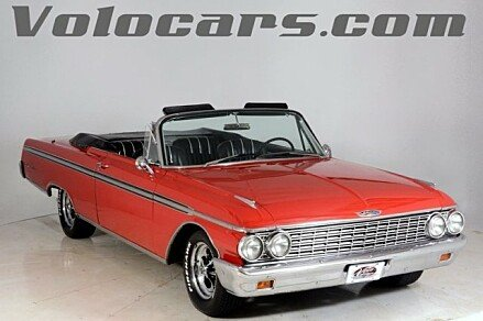 1962 Ford Galaxie for sale 100885406