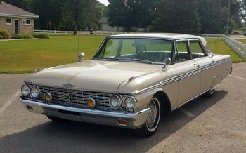 1962 Ford Galaxie for sale 100889318