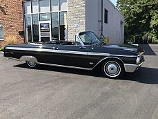 1962 Ford Galaxie for sale 100901249