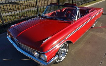 1962 Ford Galaxie for sale 100911858