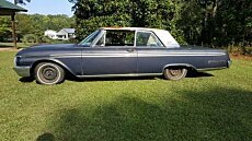 1962 Ford Galaxie for sale 100923847