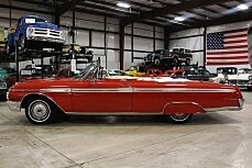1962 Ford Galaxie for sale 100925539