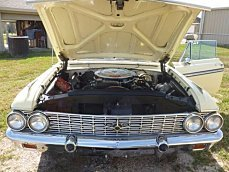 1962 Ford Galaxie for sale 100927107