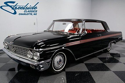 1962 Ford Galaxie for sale 100946485