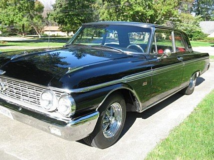 1962 Ford Galaxie for sale 100953154