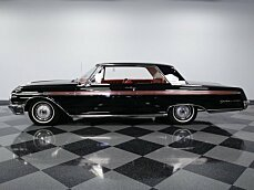 1962 Ford Galaxie for sale 100978097