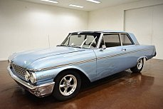 1962 Ford Galaxie for sale 100983635