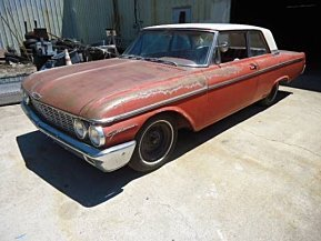 1962 Ford Galaxie for sale 100997956