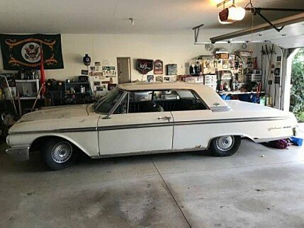 1962 Ford Galaxie for sale 101032990