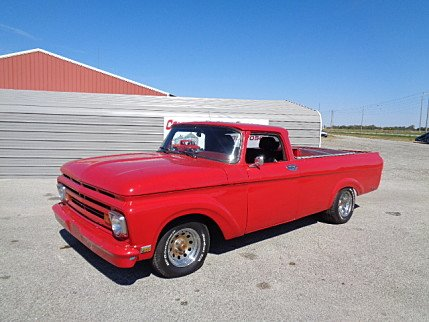 1962 Ford Other Ford Models for sale 100912328