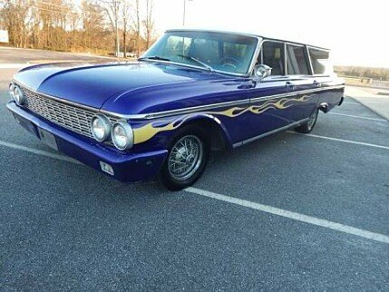 1962 Ford Station Wagon Series for sale 100825895
