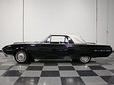 1962 Ford Thunderbird for sale 100760438