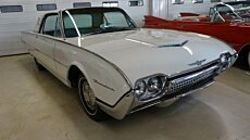 1962 Ford Thunderbird for sale 100778786
