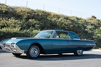 1962 Ford Thunderbird for sale 101009430