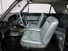 1962 Ford Thunderbird for sale 100019387