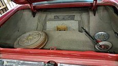 1962 Ford Thunderbird for sale 100826675