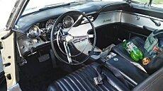1962 Ford Thunderbird for sale 100836204