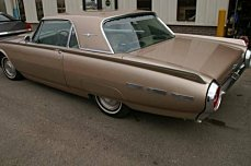 1962 Ford Thunderbird for sale 100843301