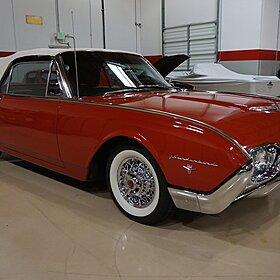 1962 Ford Thunderbird for sale 100870712