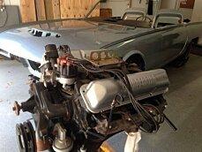 1962 Ford Thunderbird for sale 100876182